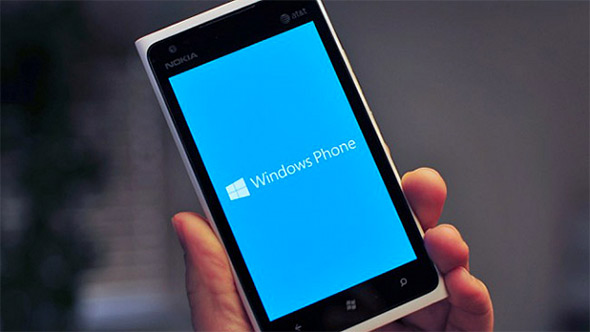 Windows-phone-smartphone